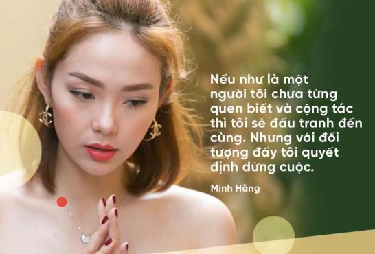 Minh Hằng Tố Hồ NgocJ Hà